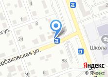 Компания «Авто Импорт» на карте