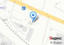 Компания «От ВАЗа до КАМАЗа» на карте