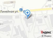 Компания «Прайм Принт Челябинск» на карте