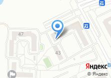 Компания «Строящийся жилой дом по ул. Эльтонская 1-я» на карте