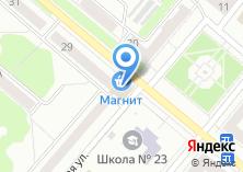 Компания «Русимпорт» на карте