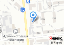 Компания «СТАР-ТЕЛЕКОМ» на карте