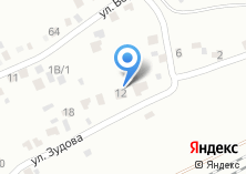 Компания «УралАгрегатСервис» на карте