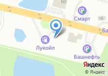 Компания «Nexist» на карте