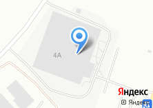Компания «Галерея М» на карте