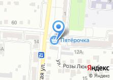 Компания «МРТ-Урал» на карте