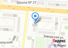 Компания «ПО ПИВКУ» на карте
