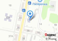 Компания «Детский сад №9 Колобок» на карте