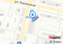 Компания «Строящийся жилой дом по ул. Павлова (г. Копейск)» на карте