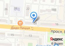 Компания «Магазин пультов и антенного оборудования» на карте