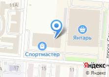 Компания «ТриЯ» на карте