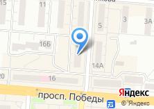 Компания «Мамсик» на карте