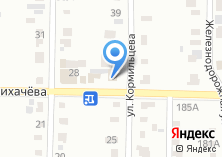 Компания «Красное & Белое» на карте