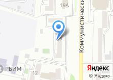 Компания «Энерго» на карте
