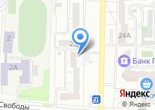 Компания «Kopok.ru» на карте
