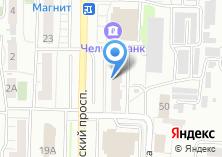 Компания «Центр красоты и здоровья Ольги Мишагиной» на карте