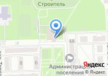 Компания «Дом культуры им. Ильича» на карте