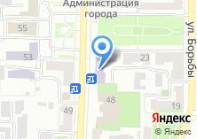 Компания «Центр Недвижимости Шлейгель - Агентство Недвижимости» на карте