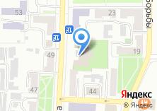 Компания «Детская библиотека №7» на карте