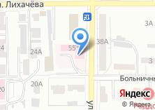 Компания «Станция скорой медицинской помощи г. Копейска» на карте