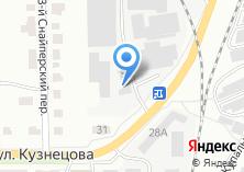Компания «Ламинат Мебель Комплект торгово-производственная фирма» на карте