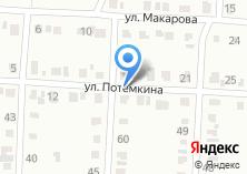 Компания «Ника-Строй» на карте
