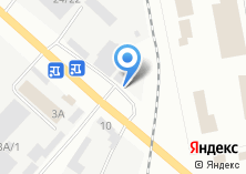 Компания «Магазин автозапчастей для автомобилей» на карте