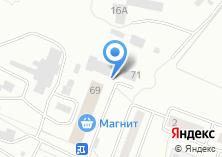Компания «Домик продуктов» на карте