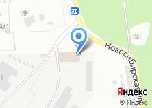 Компания «СтальМаш-Урал» на карте