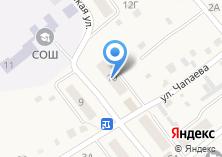 Компания «Live-travel» на карте