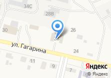 Компания «Транспортная компания Караван» на карте