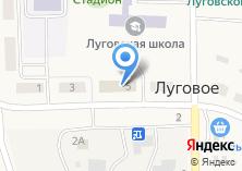 Компания «Магазин смешанных товаров на Плодовой» на карте