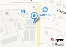Компания «Плодовое» на карте