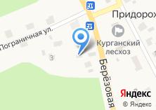Компания «Авторемонт в Сертолово-2 - Ремонт автомобилей» на карте
