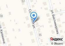 Компания «Скважина ПЛЮС» на карте