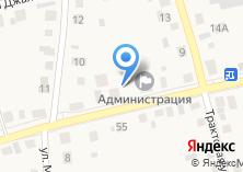 Компания «Администрация Ембаевского муниципального образования» на карте