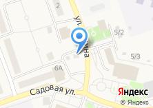 Компания «По Госту» на карте