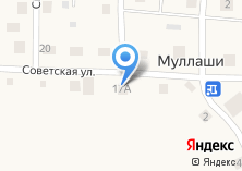 Компания «Диляра» на карте