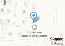 Компания «Администрация Муллашинского муниципального образования» на карте