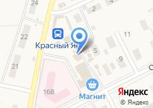 Компания «К-Заводская» на карте