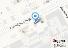 Компания «Омский центр недвижимости и ипотеки» на карте