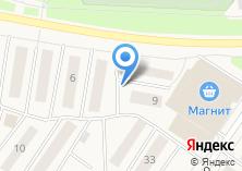 Компания «Пенная лавка» на карте