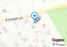 Компания «Сургутский юридический центр» на карте