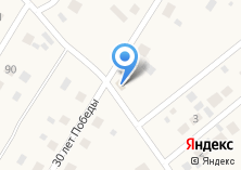 Компания «Сеть продовольственных магазинов» на карте