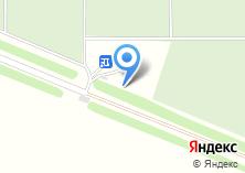 Компания «Юго-Восточное кладбище» на карте