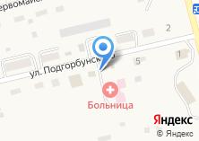Компания «Хозяйственный магазин на ул. Подгорбунского» на карте