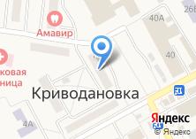 Компания «Земельно-строительная» на карте