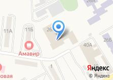 Компания «Ваша страховка» на карте