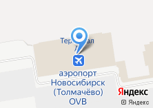 Компания «Астэх» на карте