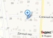 Компания «Компания по изготовлению мебели» на карте